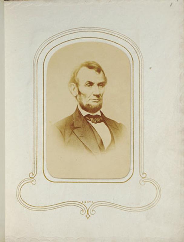 1.11. Abraham Lincoln.